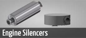 Engine Silencers